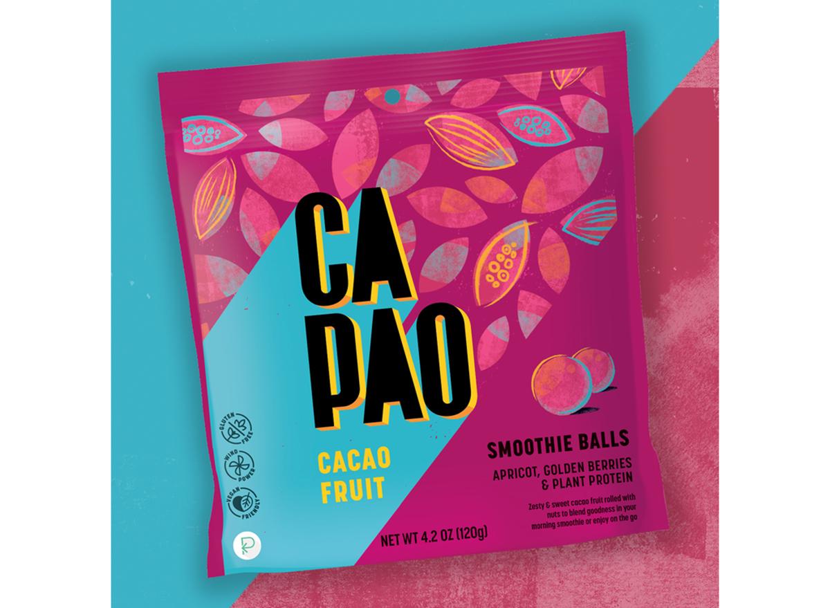 capao cacao fruit