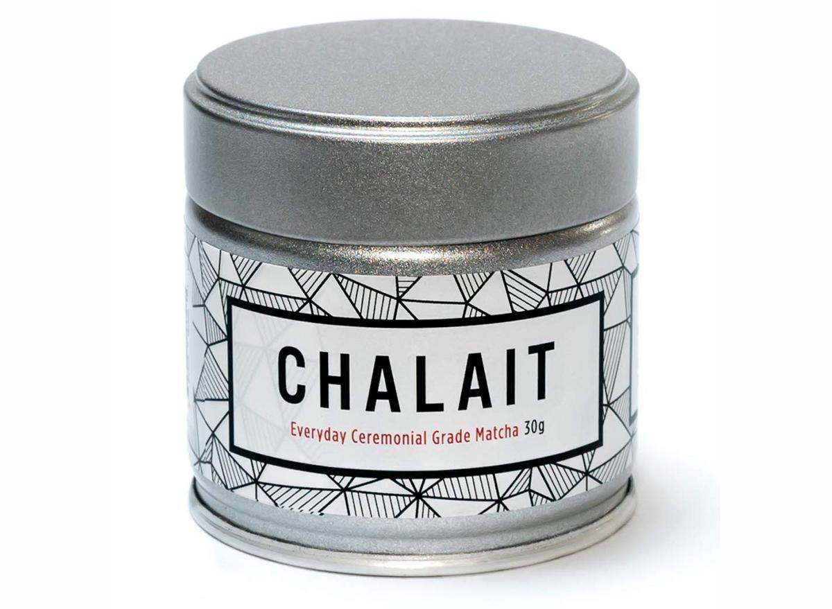 chalait everyday ceremonial grade matcha