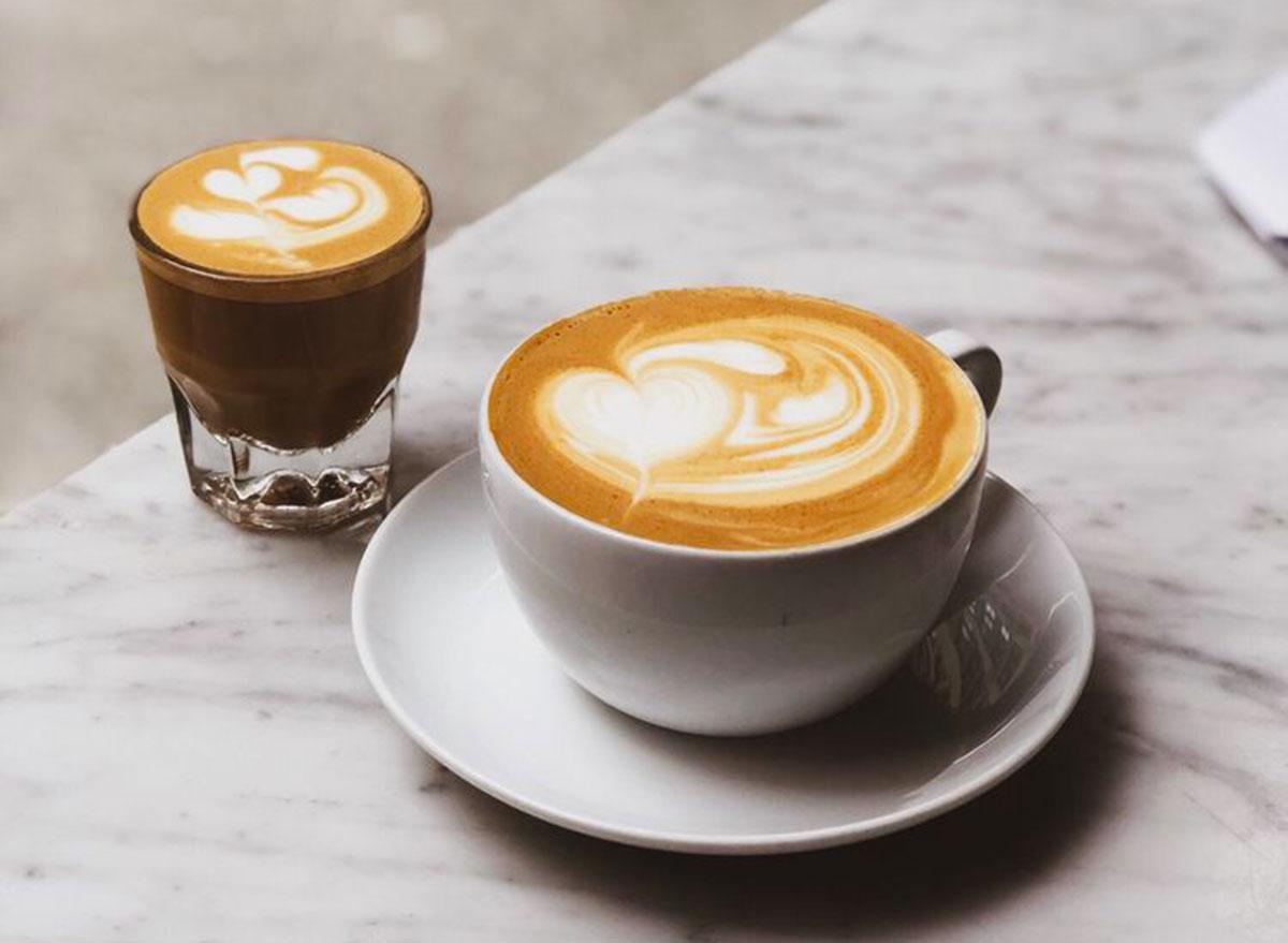 culture espresso in midtown