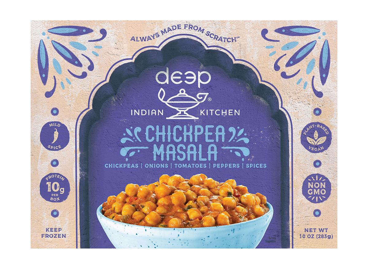 deep indian kitchen chickpea masala
