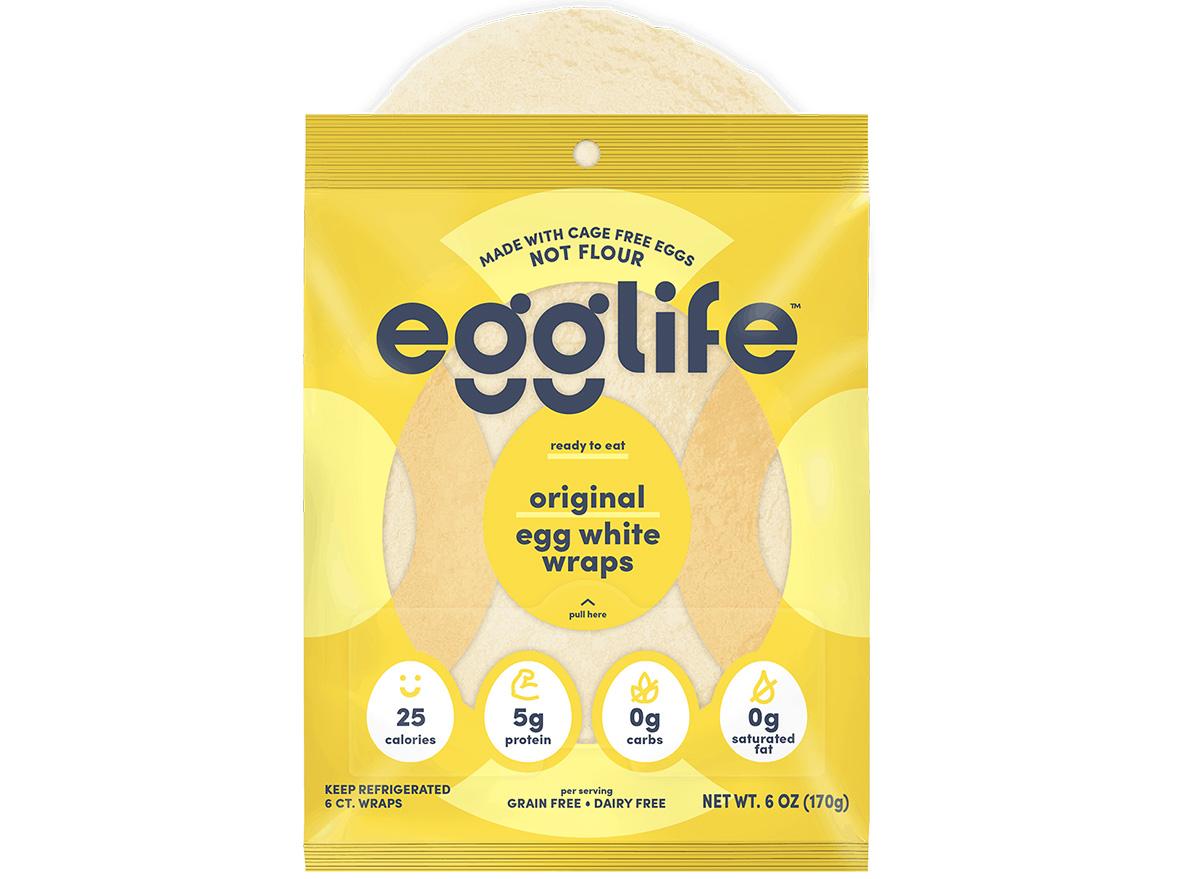 egglife egg white wraps