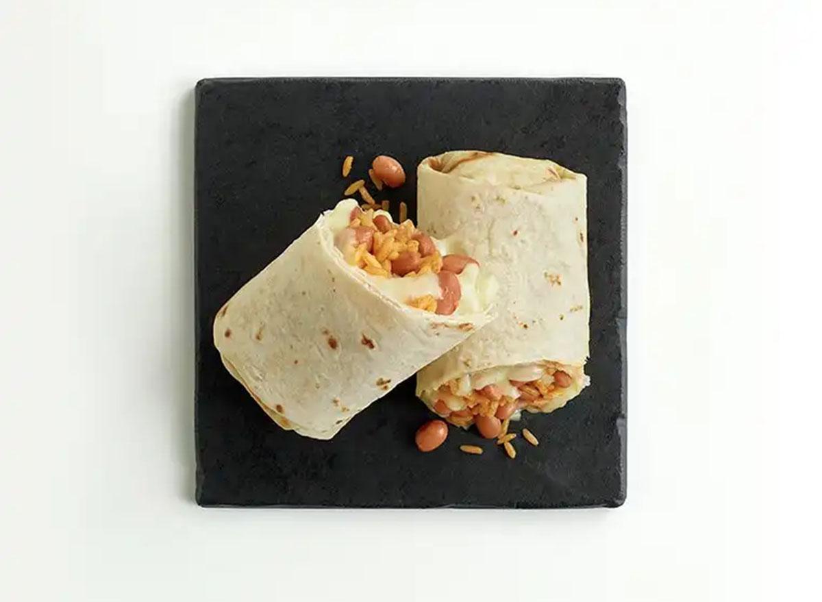 el pollo loco original brc burrito