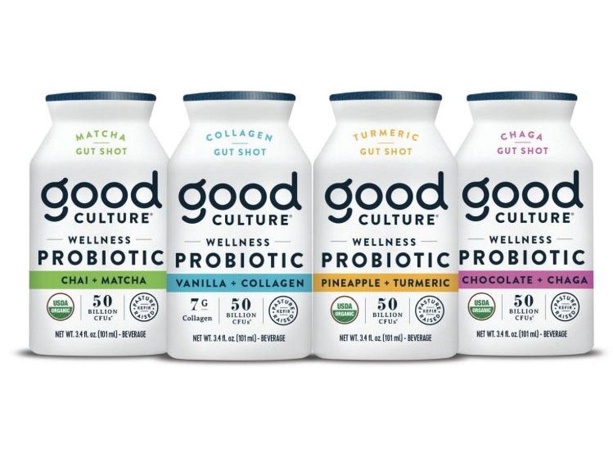 good culture wellness shot