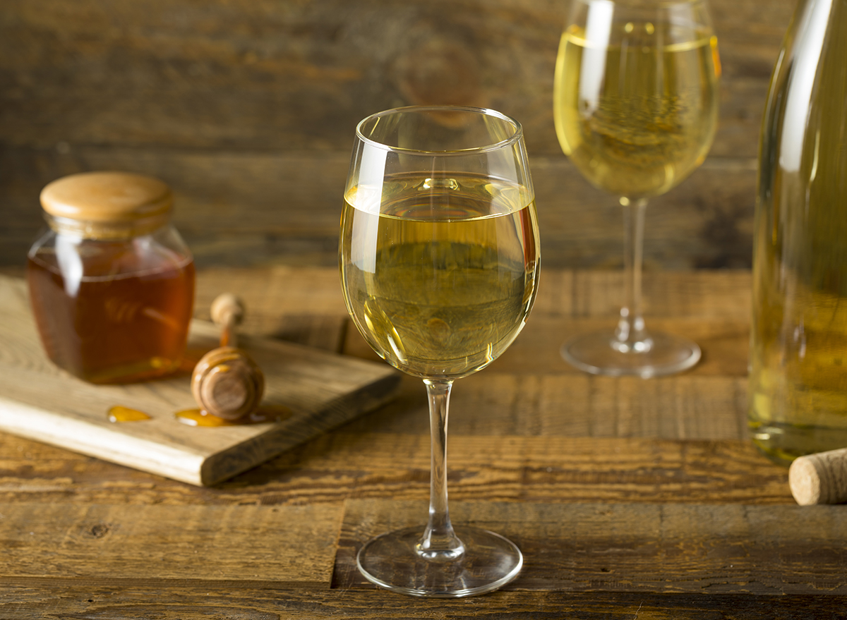 honey wine mead