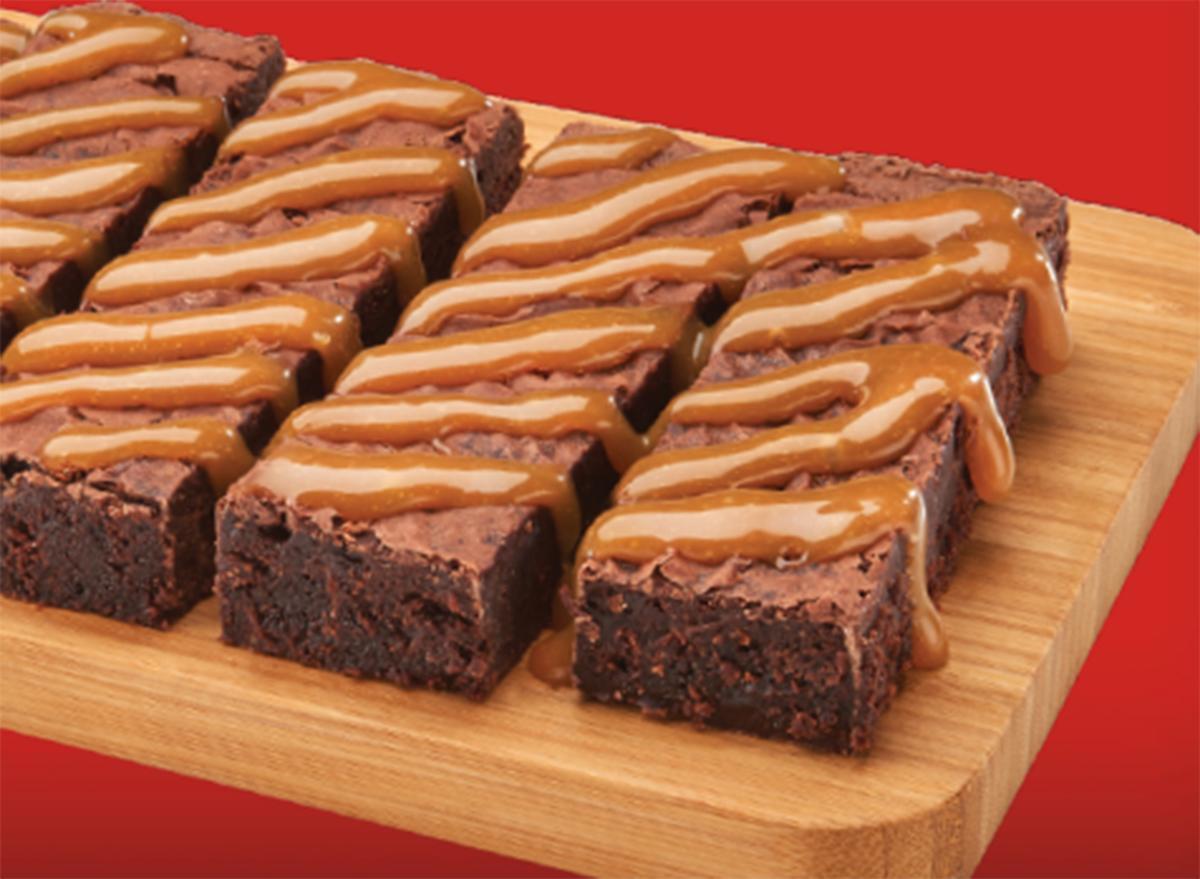 hungry howies howie brownie original