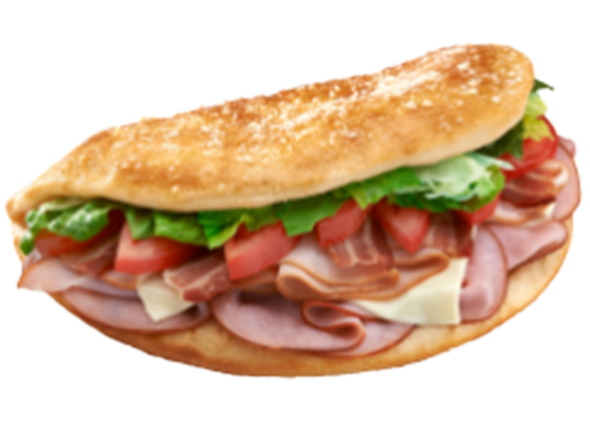 hungry howies large turkey club