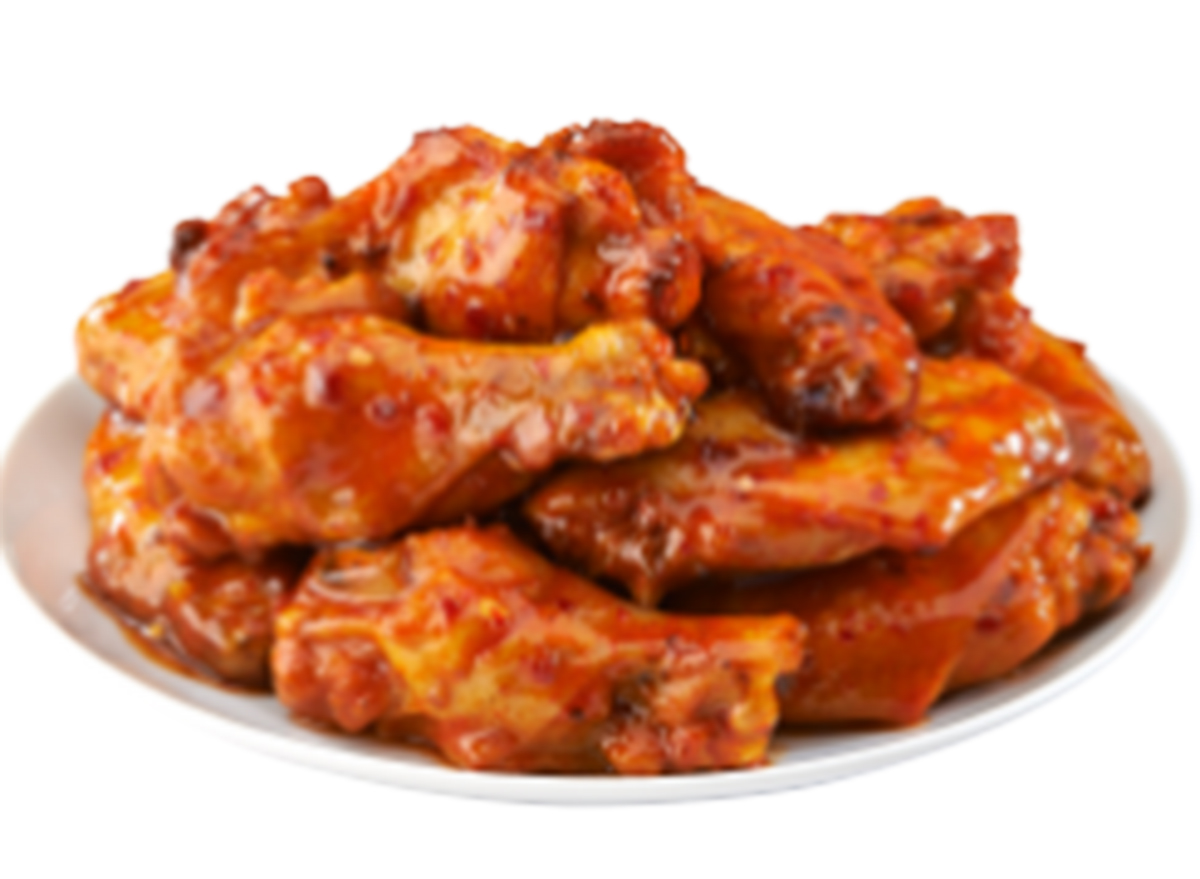 hungry howies original howie wings