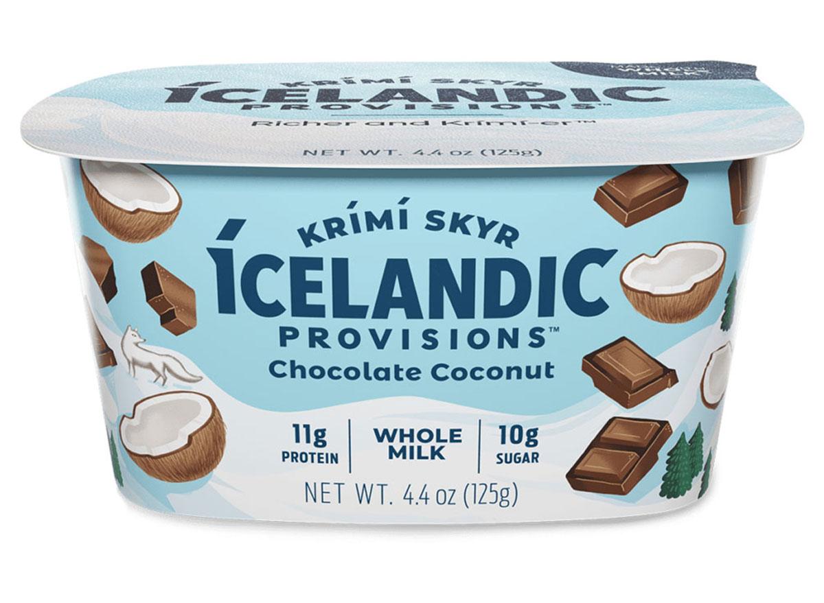 krimi skyr icelandic