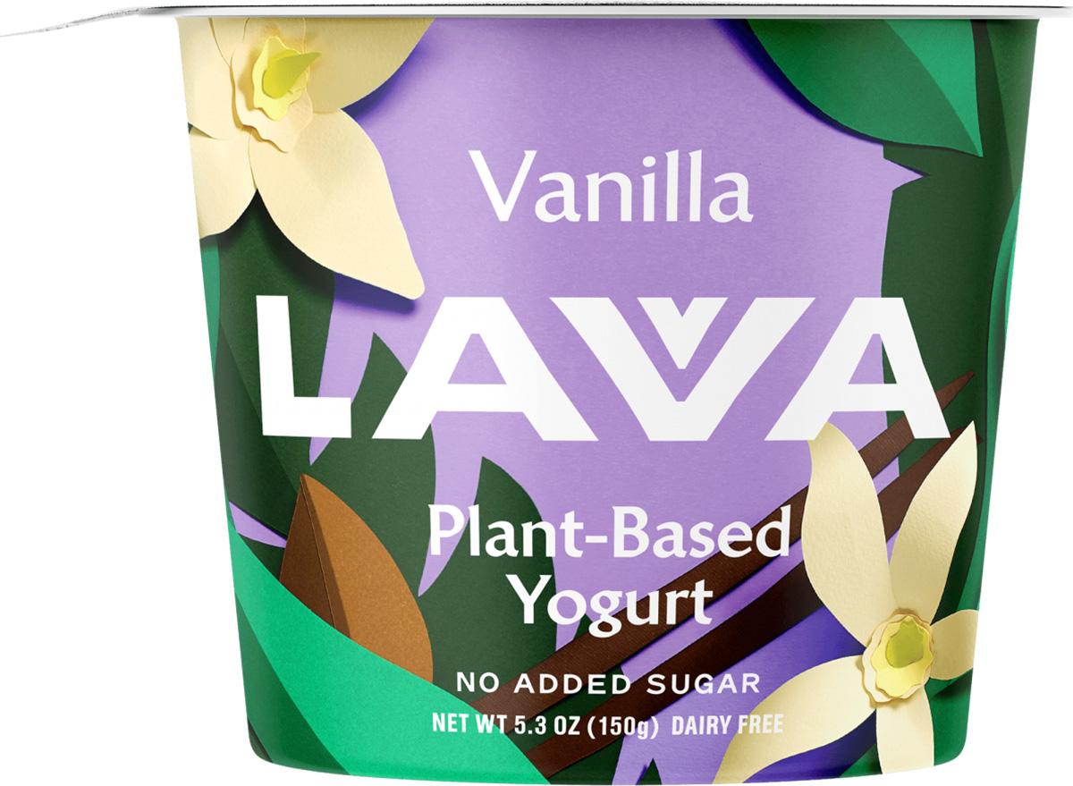 lavva plant based yogurt