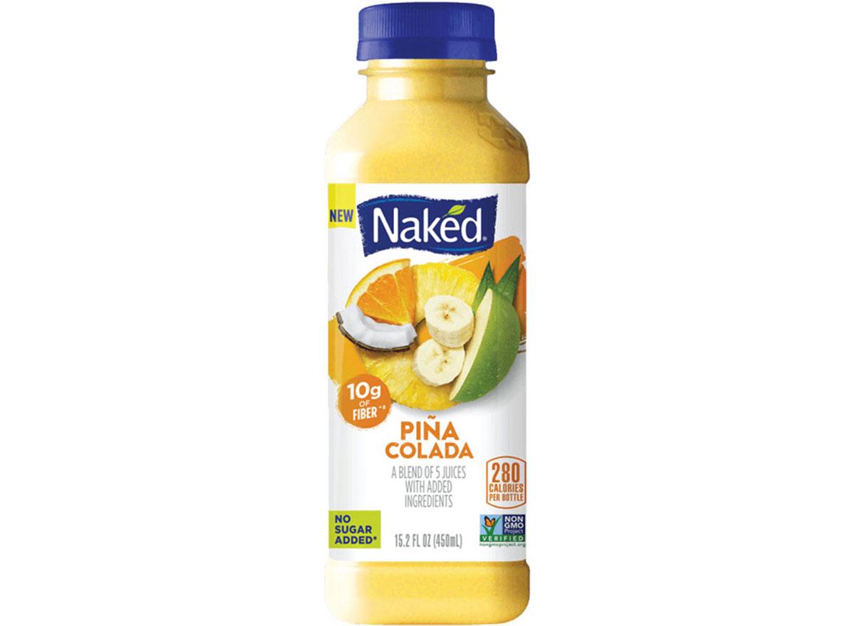 naked pina colada