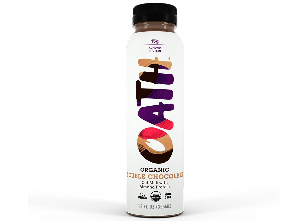 oath protein shake
