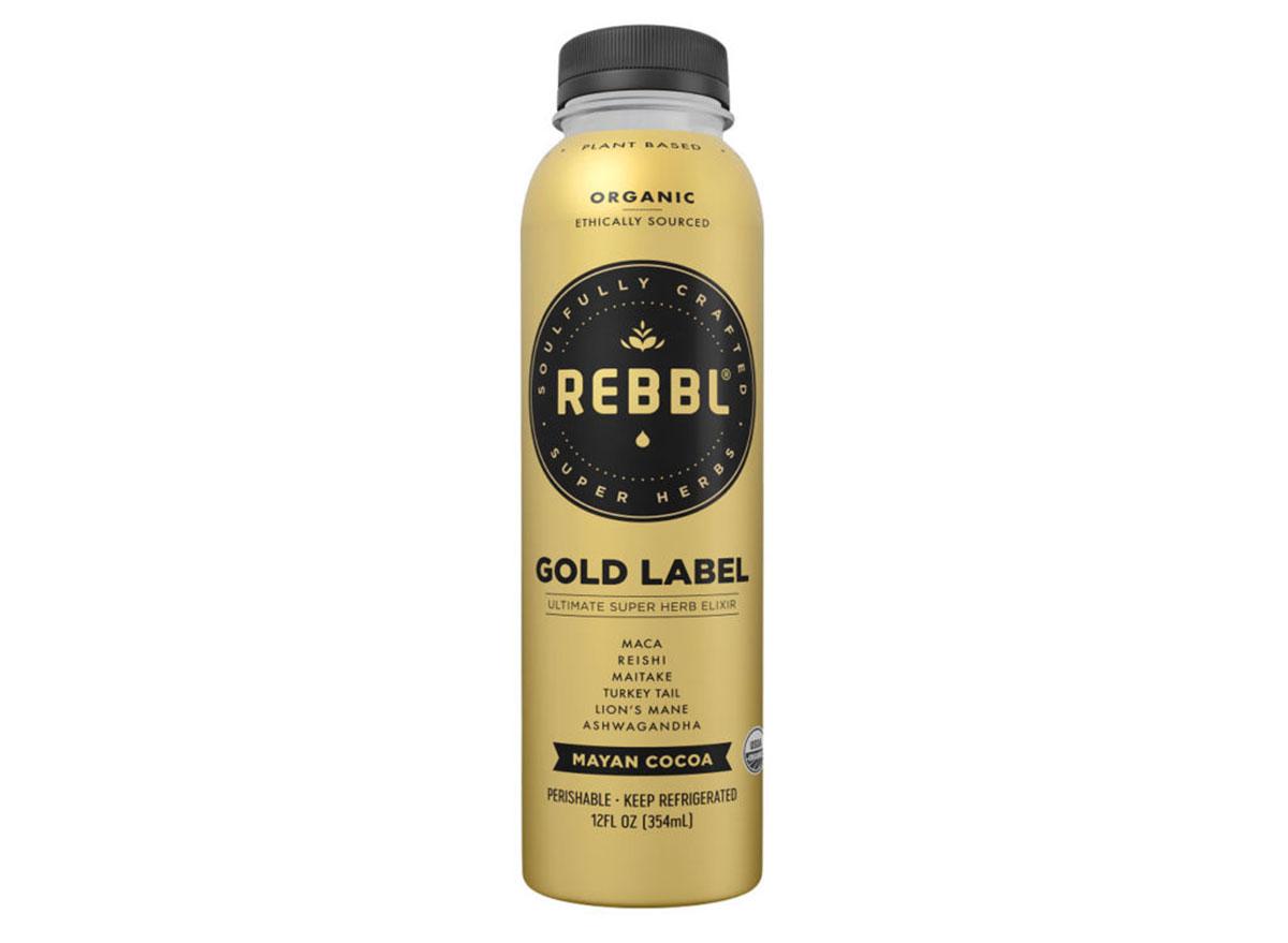 rebbl gold label