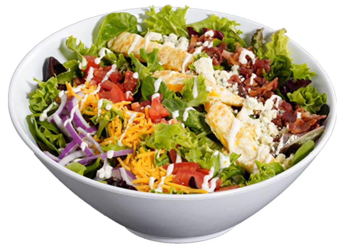 smashburger classic cob salad