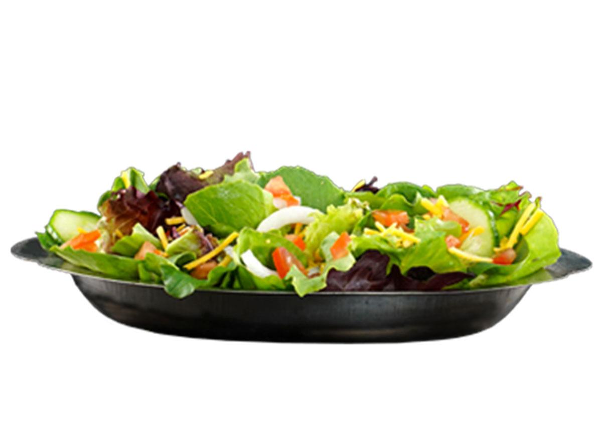 smashburger side salad