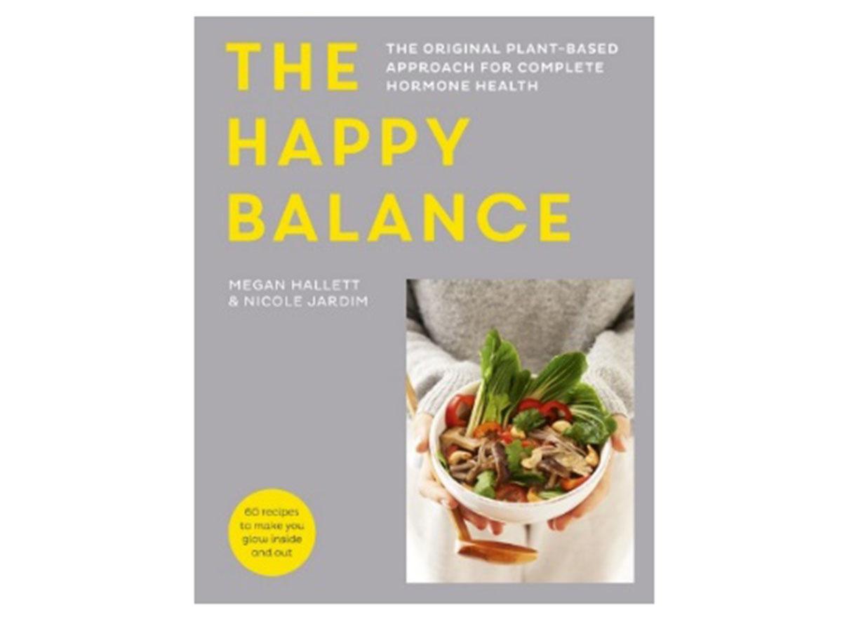 the happy balance cookbook