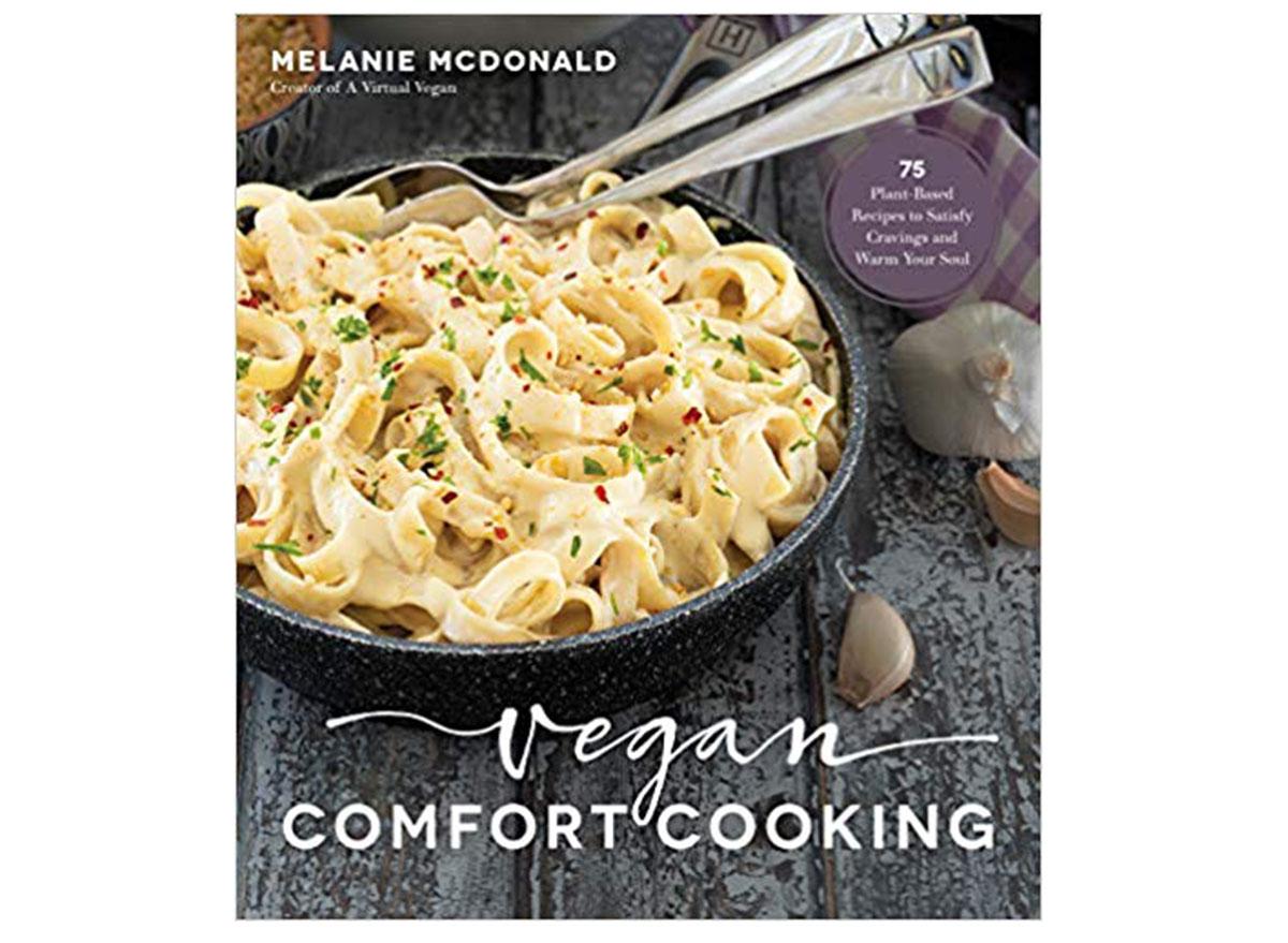 vegan comfort cooking
