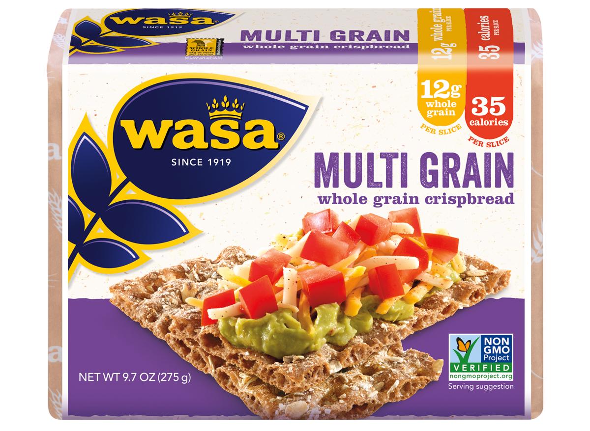 wasa multi grain
