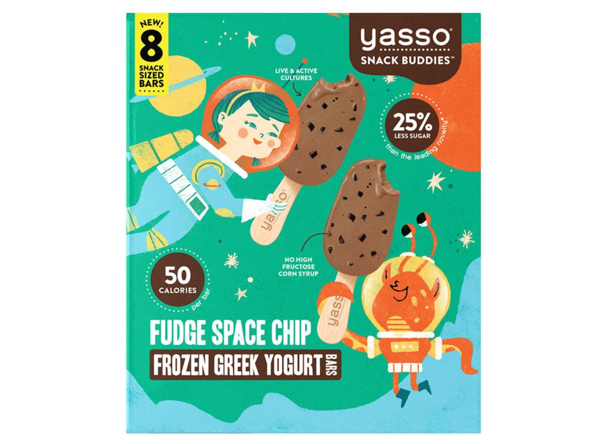yasso snack buddies