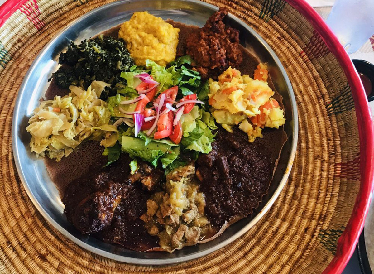 abyssinia authentic ethiopian cuisine kentucky buffet
