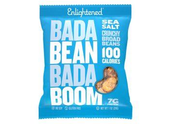 bada bean bada boom sea salt