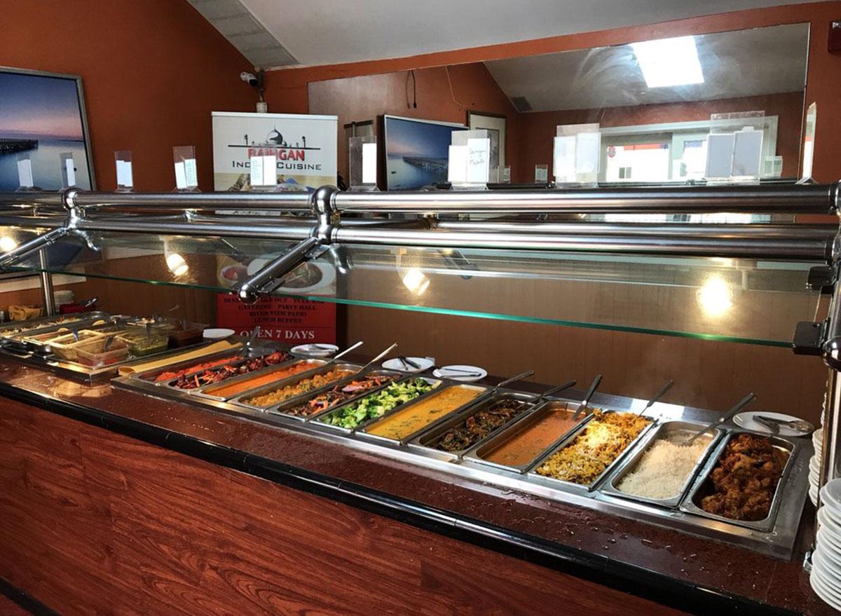 baingan indian cuisine connecticut buffet