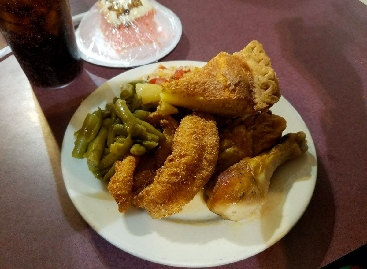 barbs country kitchen and cakery alabama buffet