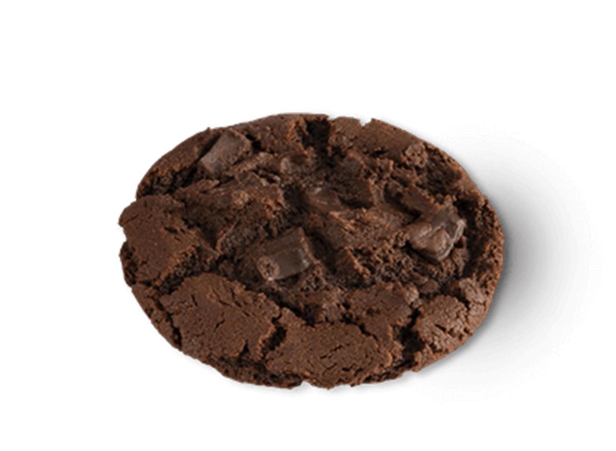 baskin robbins double fudge cookie