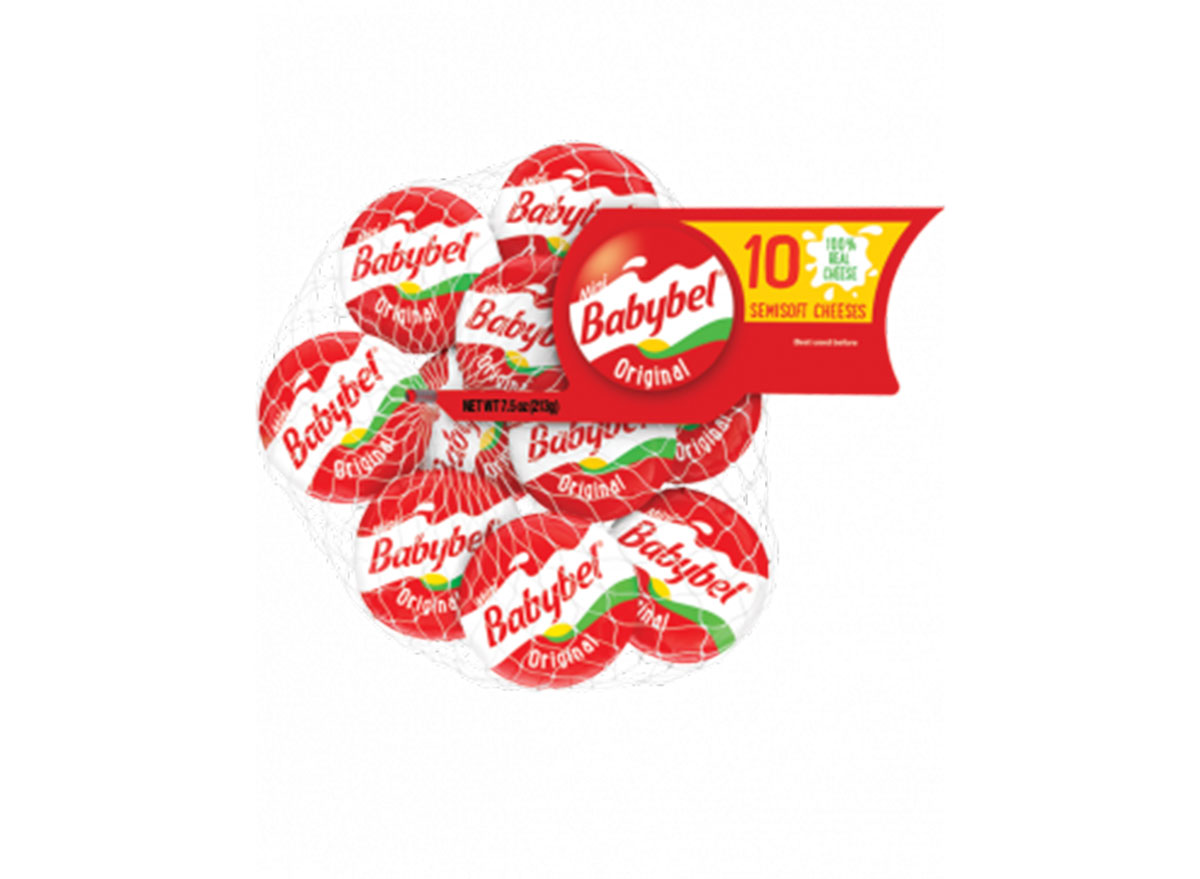 baybel cheese