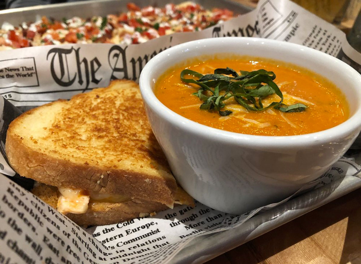 bread and brew alaska grilled cheese