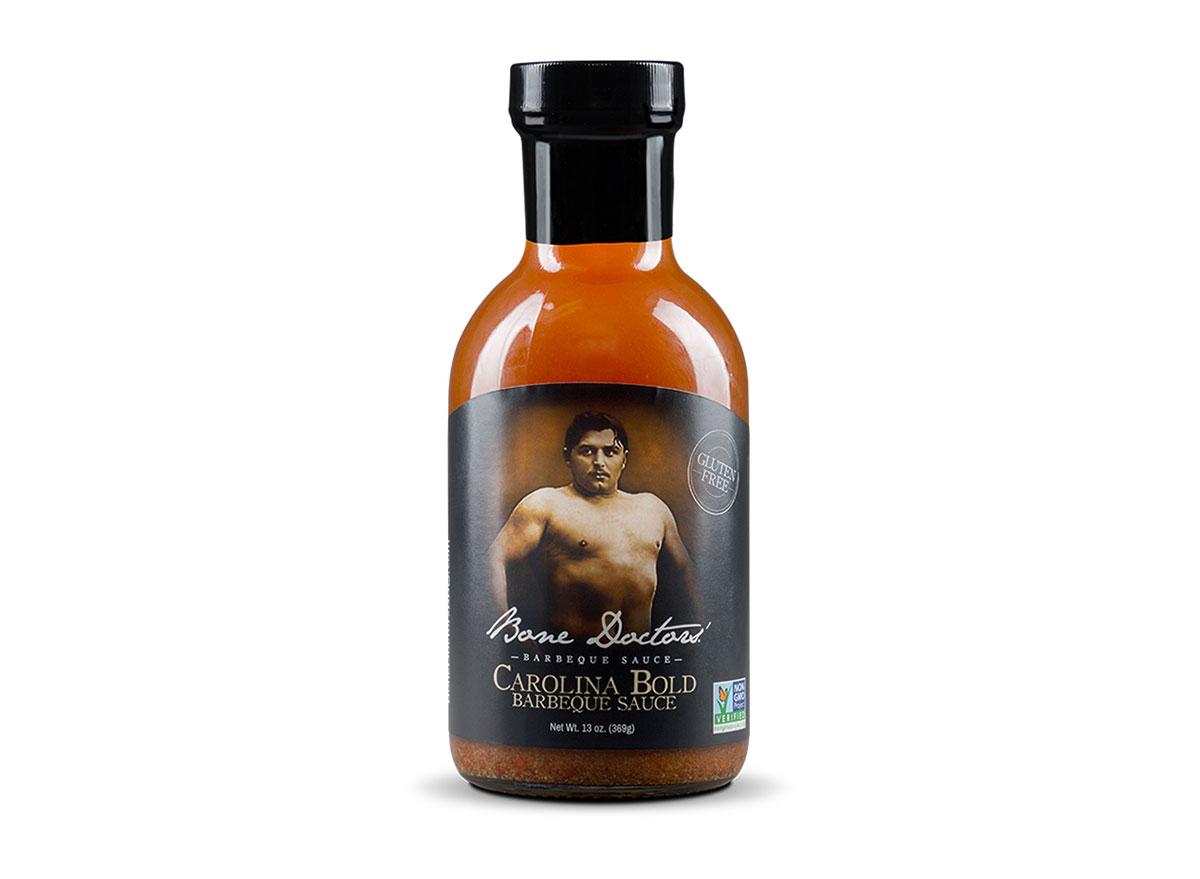carolina bold barbeque sauce