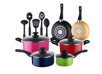 cooksmark cookware set