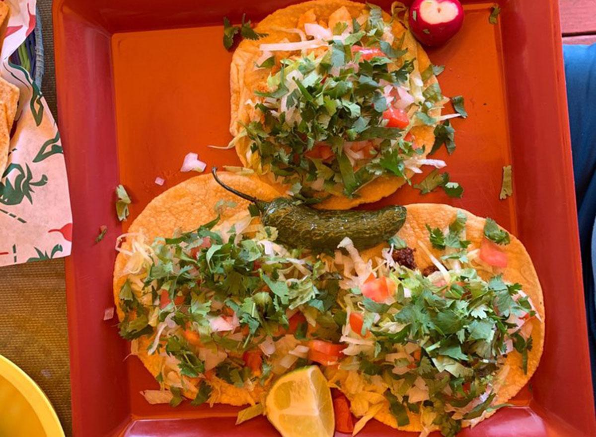georgia best taco in the state