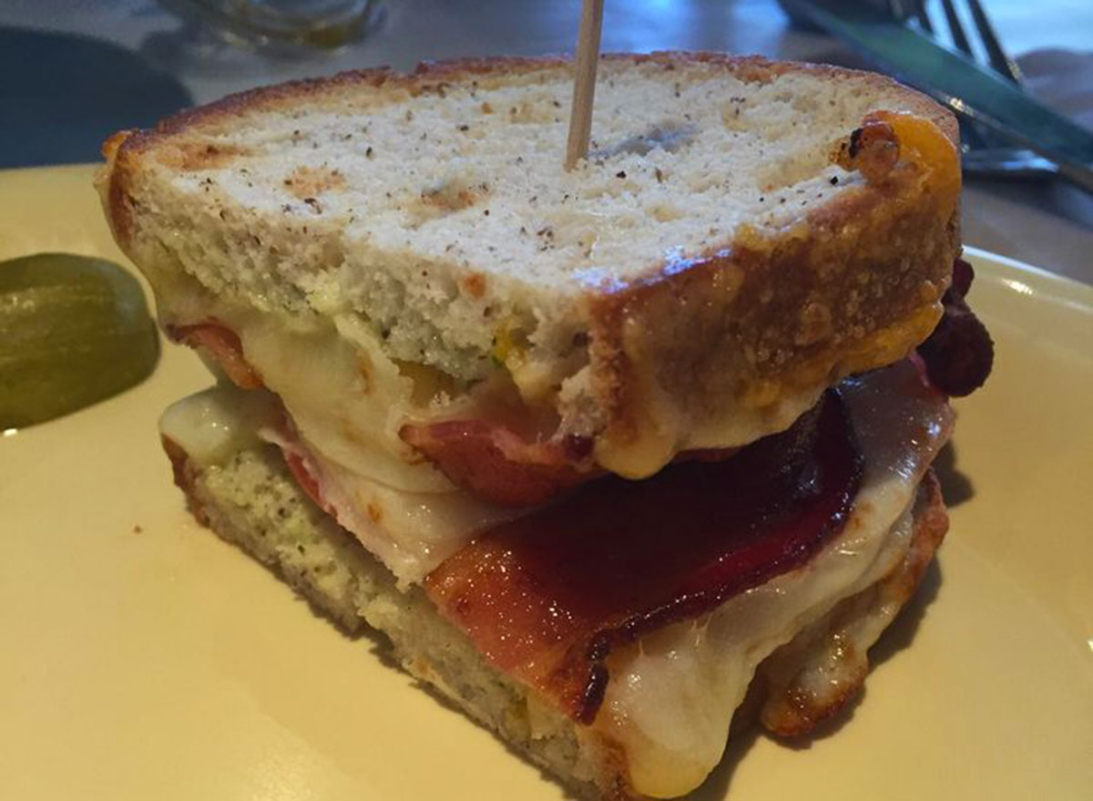 great full gardens nevada grilled cheese