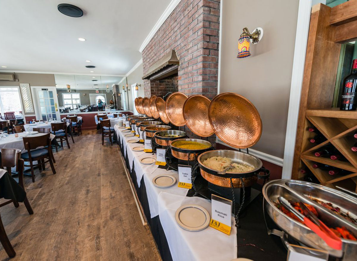 indi-q indian bistro and bbq new york buffet