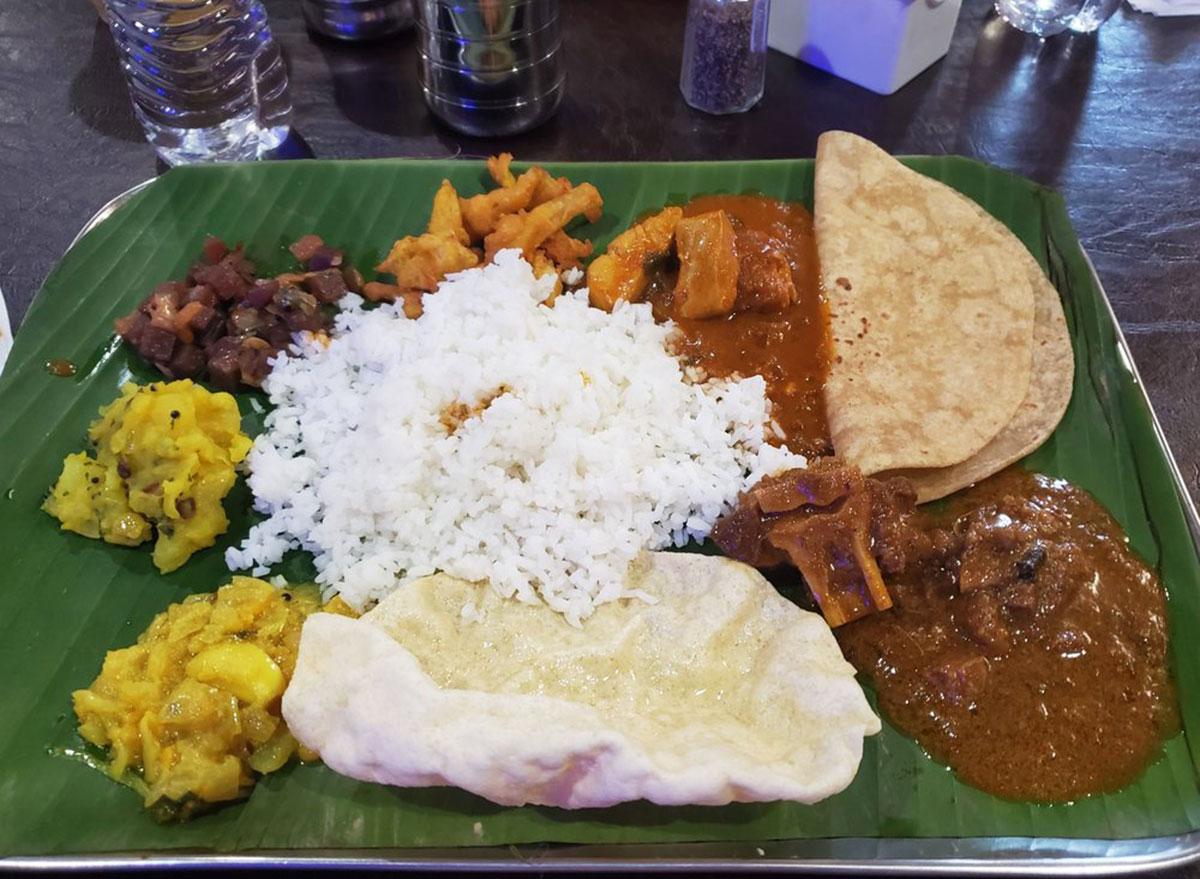 indian masala minnesota buffet