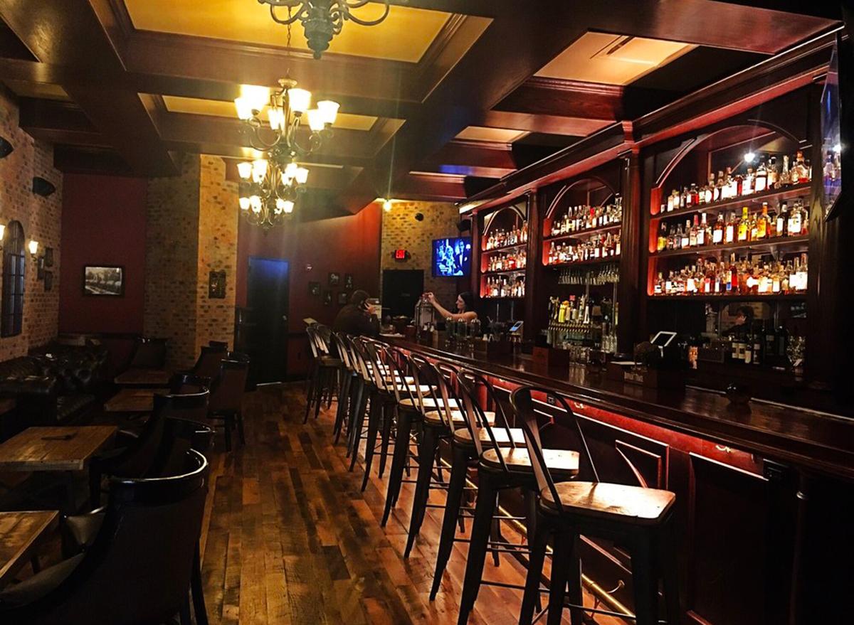 indiana wiseguy lounge