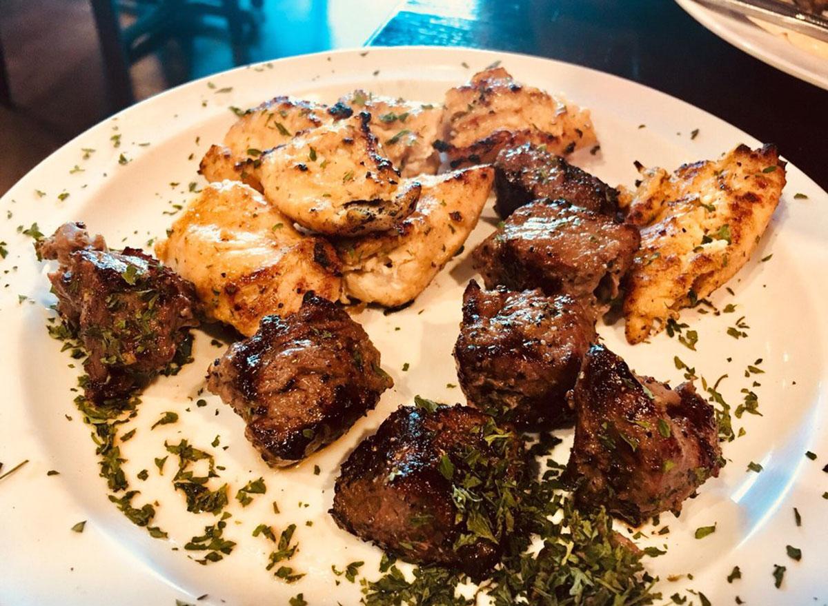 istanbul shish kabob buffet south carolina