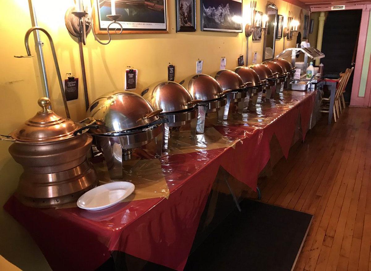 kathmandu bistro south dakota buffet
