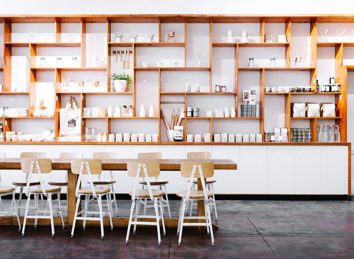 the mill coffee shop in san francisco