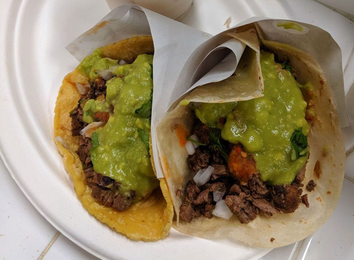 new york best taco in the state