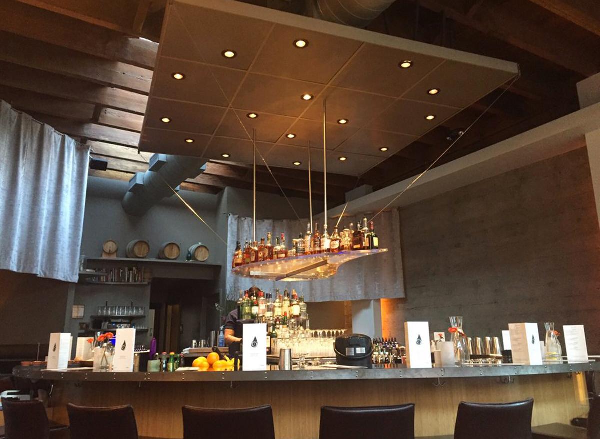 oregon teardrop cocktail lounge