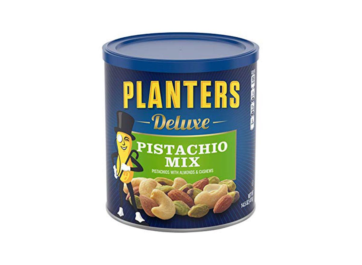 planters pistachio mix