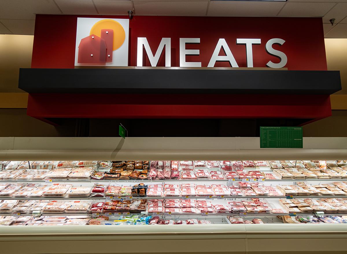 publix meat department