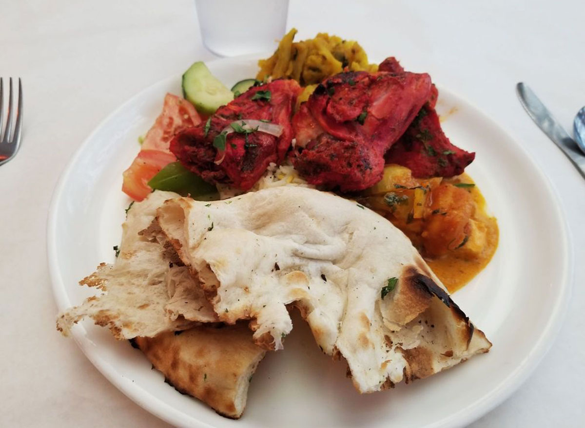 star of india restaurant arkansas buffet