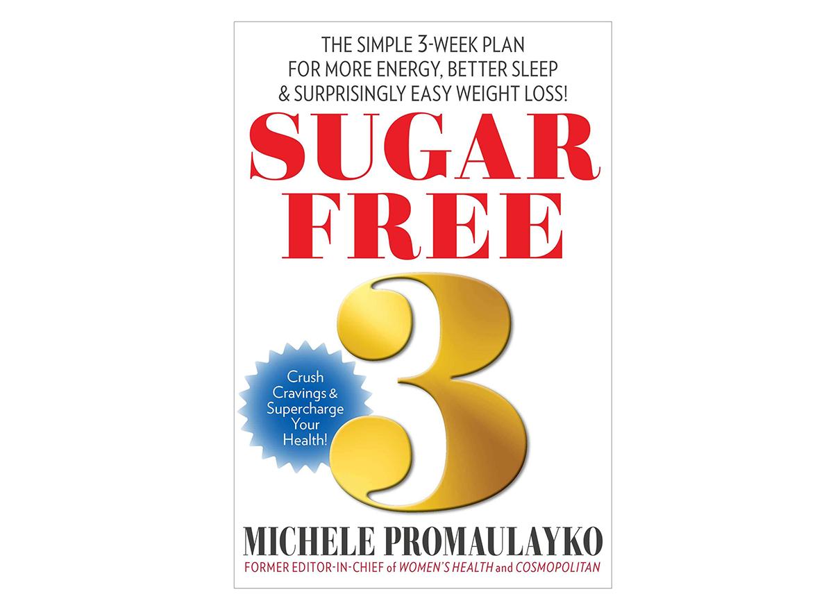 sugar free 3 book cover