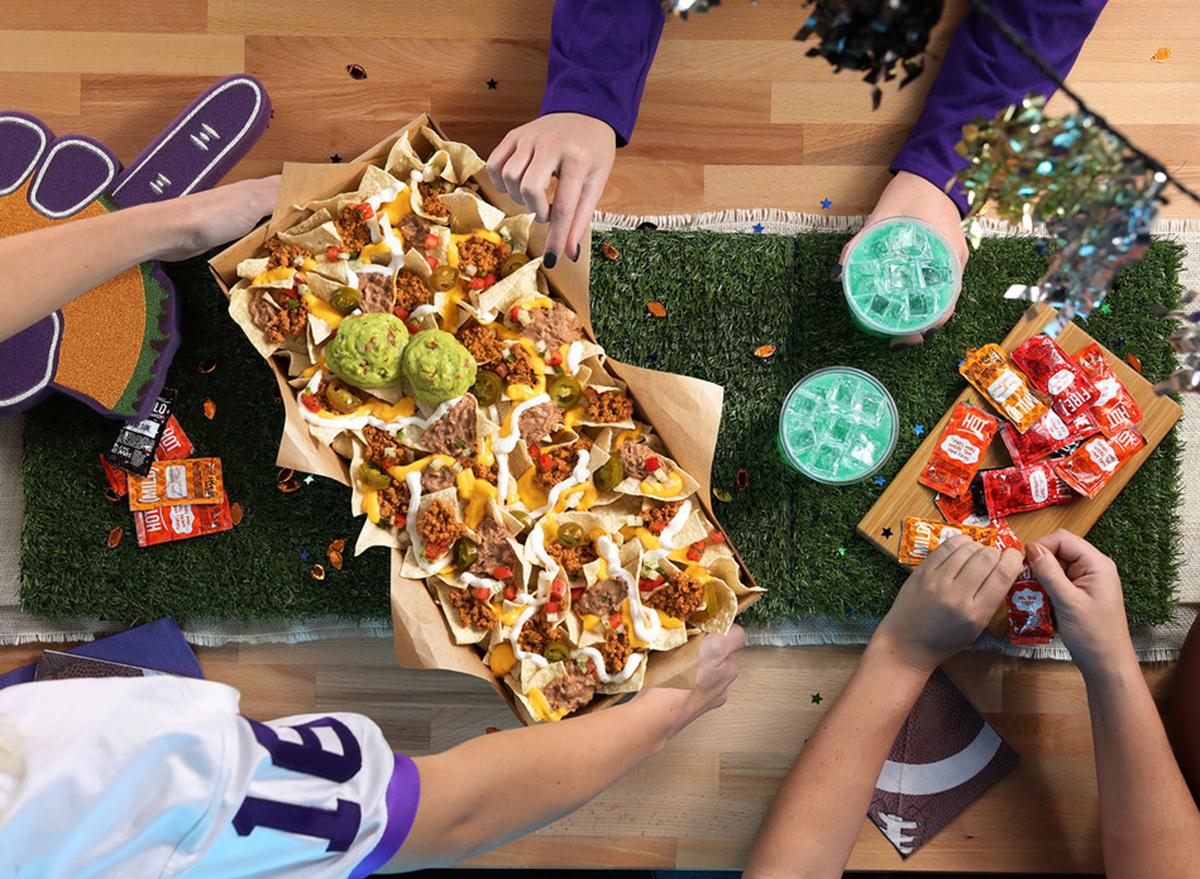 taco bell nachos 1