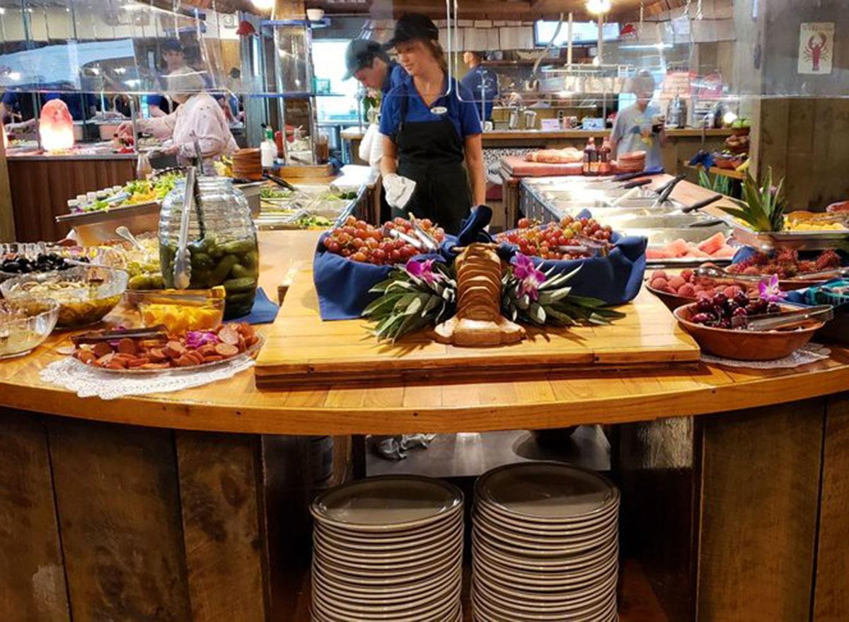 the nordic rhode island buffet