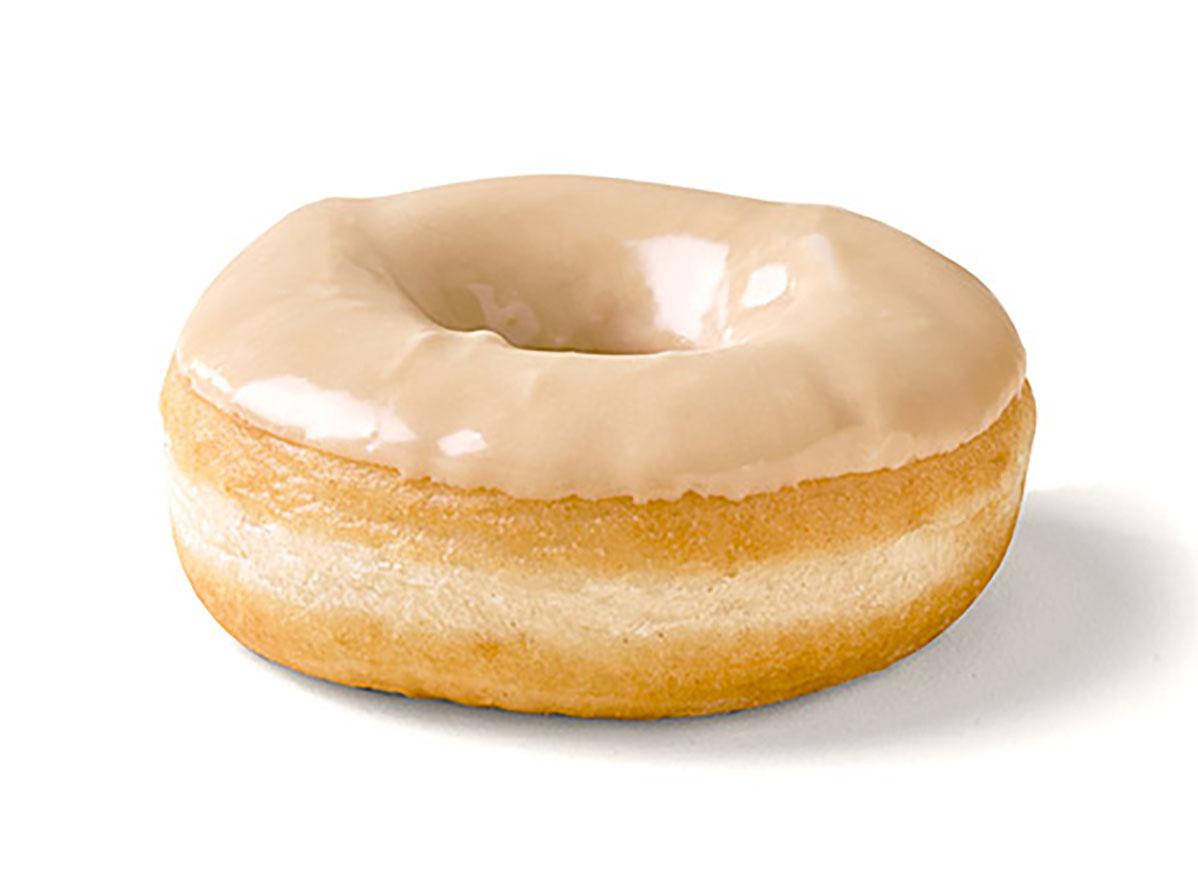 tim hortons maple dip donut