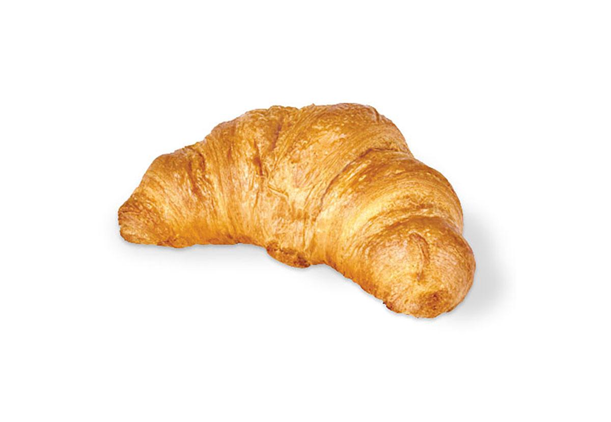 tim hortons plain croissant