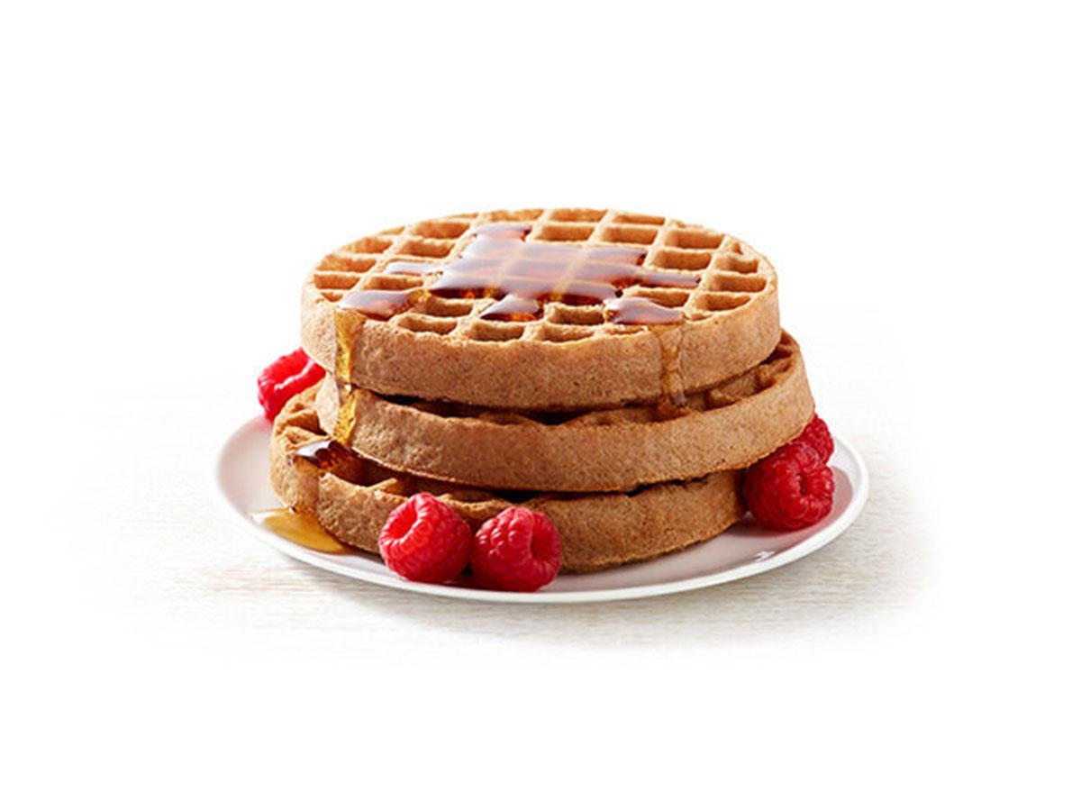 vans waffles